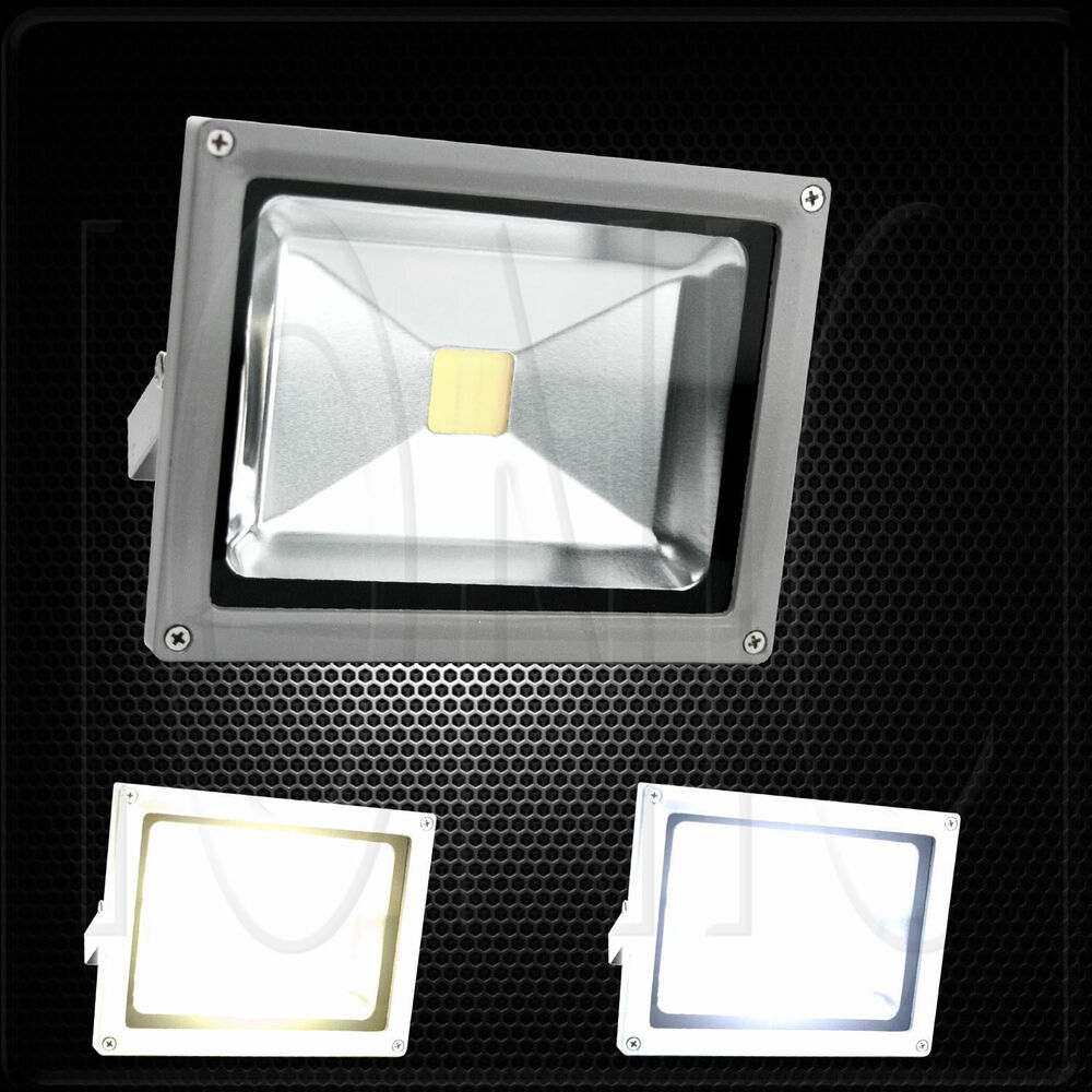 50w 120v led flood light day outdoor landscape garden lamp for 120v landscape lighting