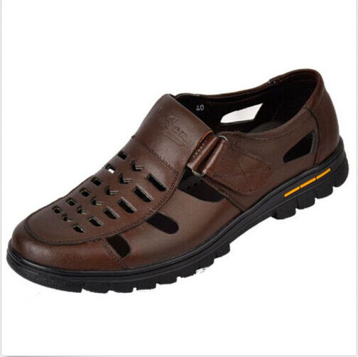 Round Toe Dress Shoes Mens
