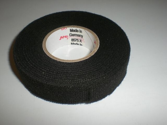 Coroplast wire harness adhesive electrical tape roll