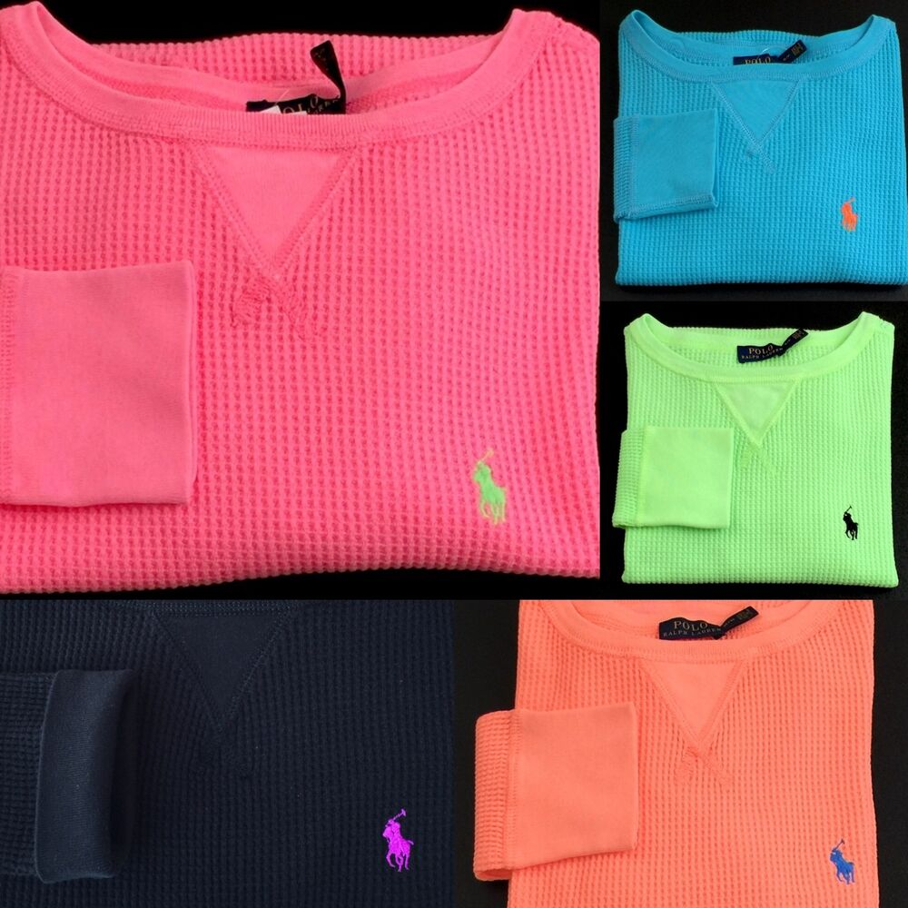 Womens Ralph Lauren Polo Shirt