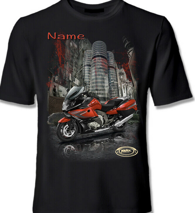 bmw k 1600 gt sport tuning t shirt shirt t shirt original. Black Bedroom Furniture Sets. Home Design Ideas