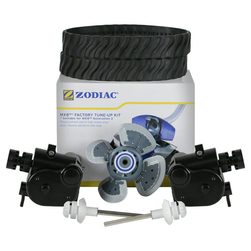 Zodiac Mx8 Tune Up Kit Mx 8 Mx6 Pool Cleaner Parts