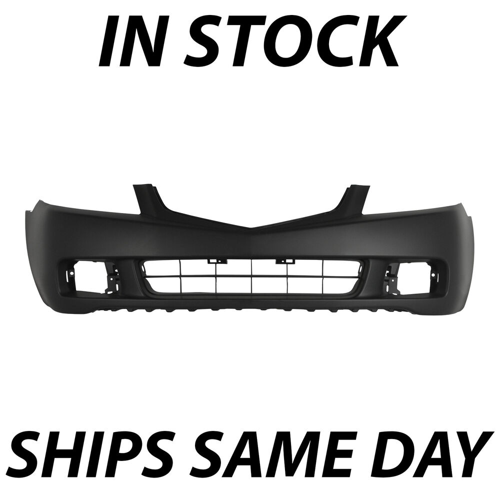 Front Bumper Cover Replacement Fascia For