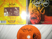CD Count Raven ‎– High On Infinity 1994 Limitiert RAR OOP Doom Metal