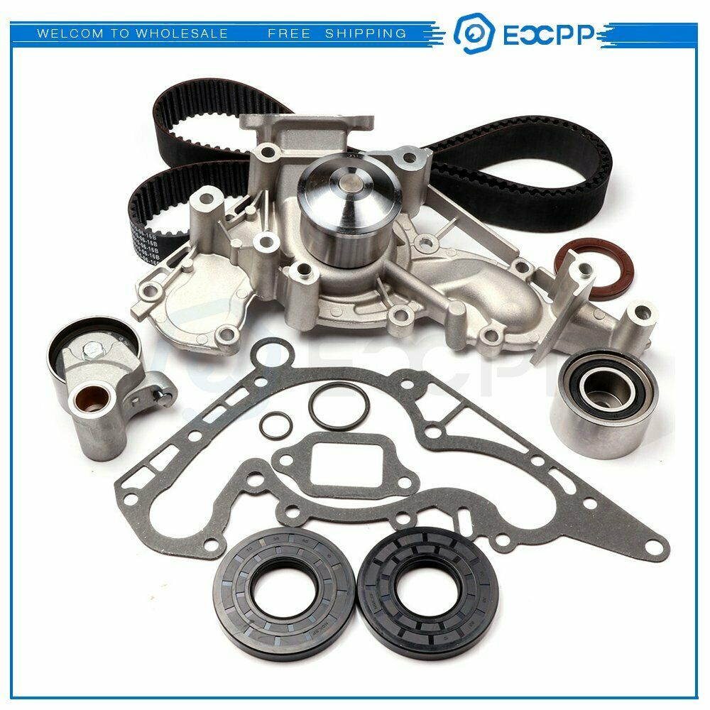 Timing Belt Water Pump Kit Fits 2001-2009 Toyota 4Runner