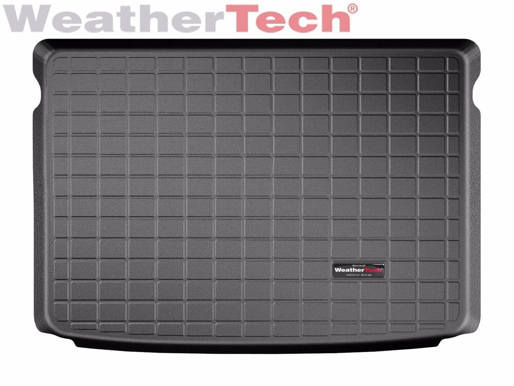 WeatherTech Cargo Liner Trunk Mat For Mini Clubman ALL4