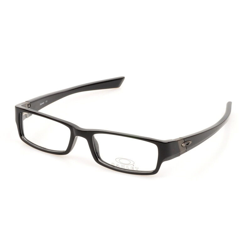 glasses frames oakley gasket ox1012 11 931 black 53mm eyeglass eyewear frame