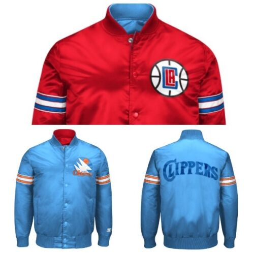 authentic-los-angeles-clippers-reversible-starter-nba-satin-jacket-red