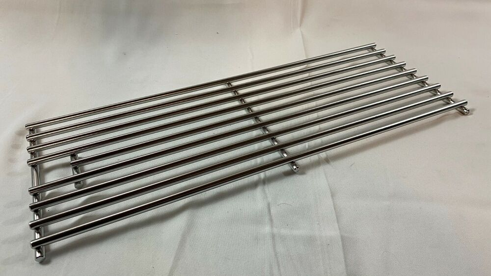 New stainless steel universal bbq heavy duty grid grate
