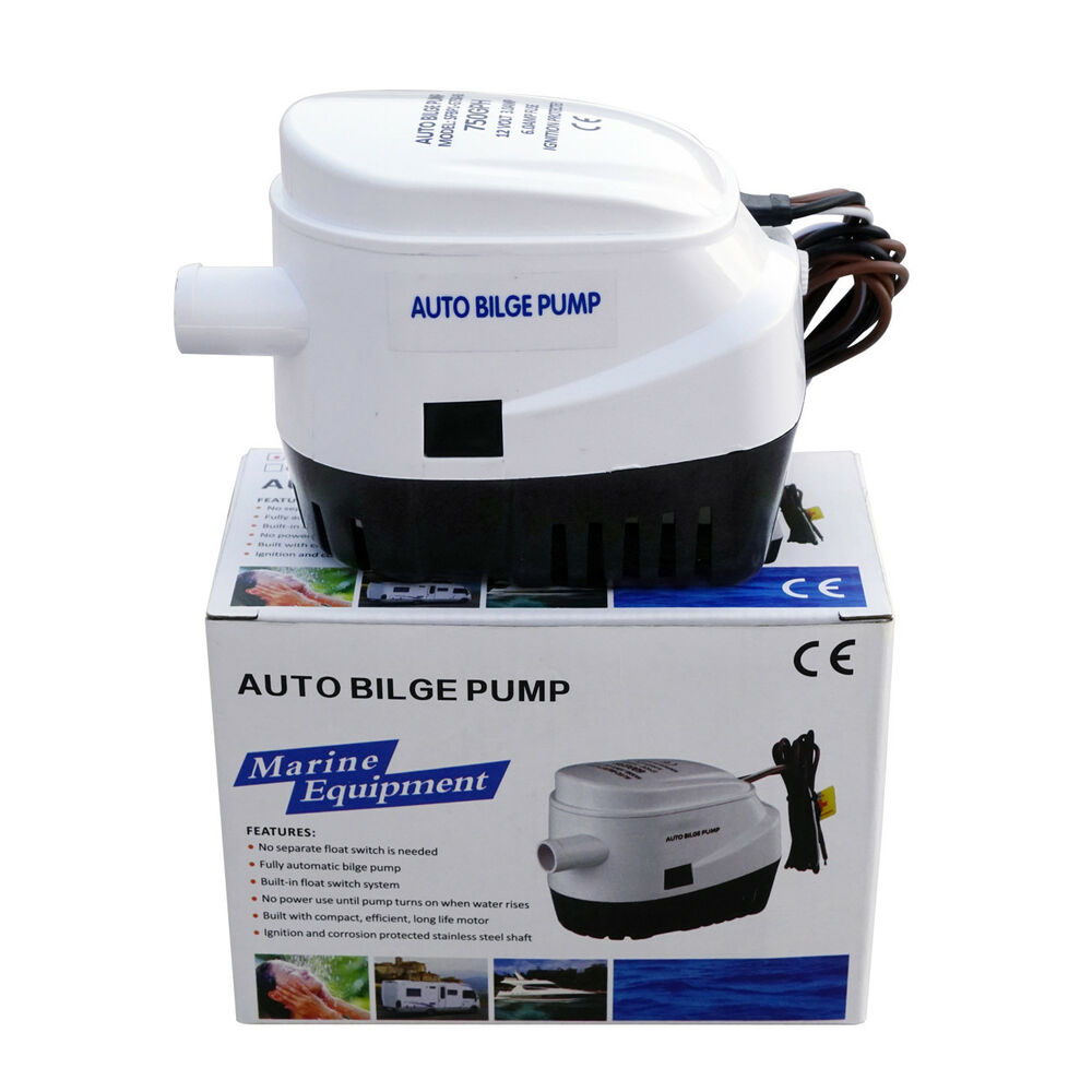 Contemporary Automatic Bilge Pump Float Switch Wiring Diagram ...