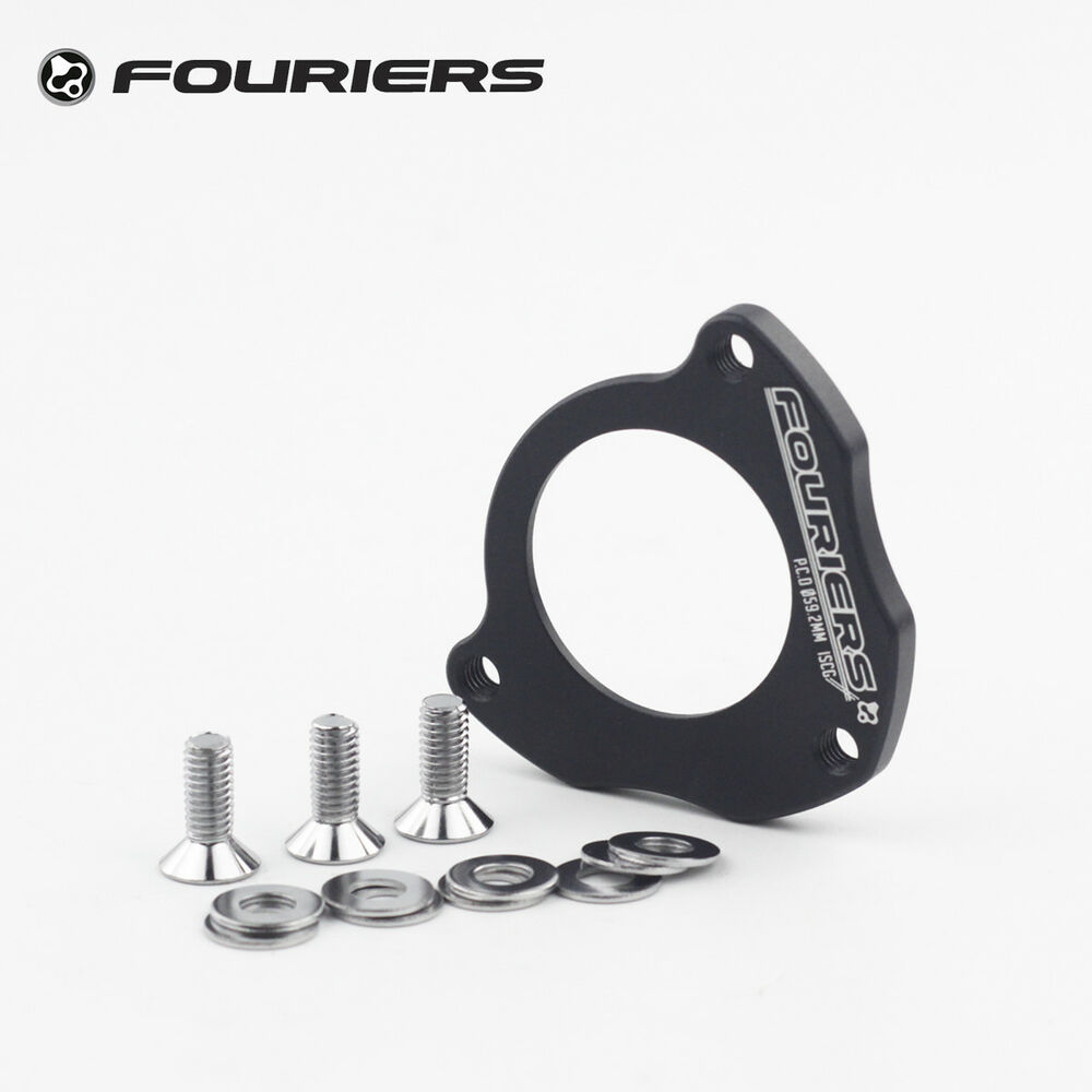 Bicycle ISCG03 ISCG 05 Chain Guide Adapter Bottom Bracket ...