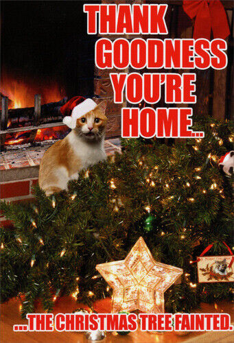 Purchase Christmas Cards