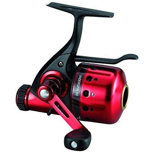 Brand new daiwa reel 14 underspin 80 fishing reel ebay for Ebay fishing reels