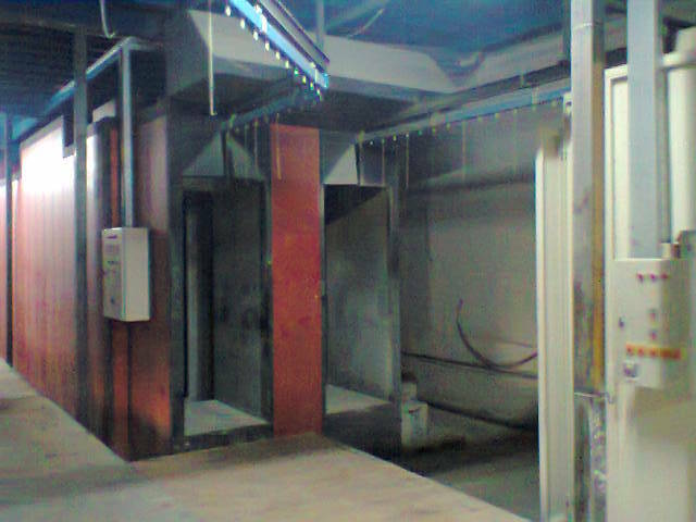 industrial powder coating oven ebay
