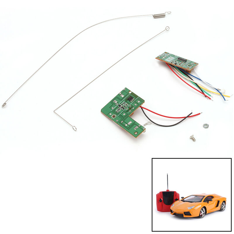 Radio Remote Control Using Dtmf Electronics Circuits Hobby