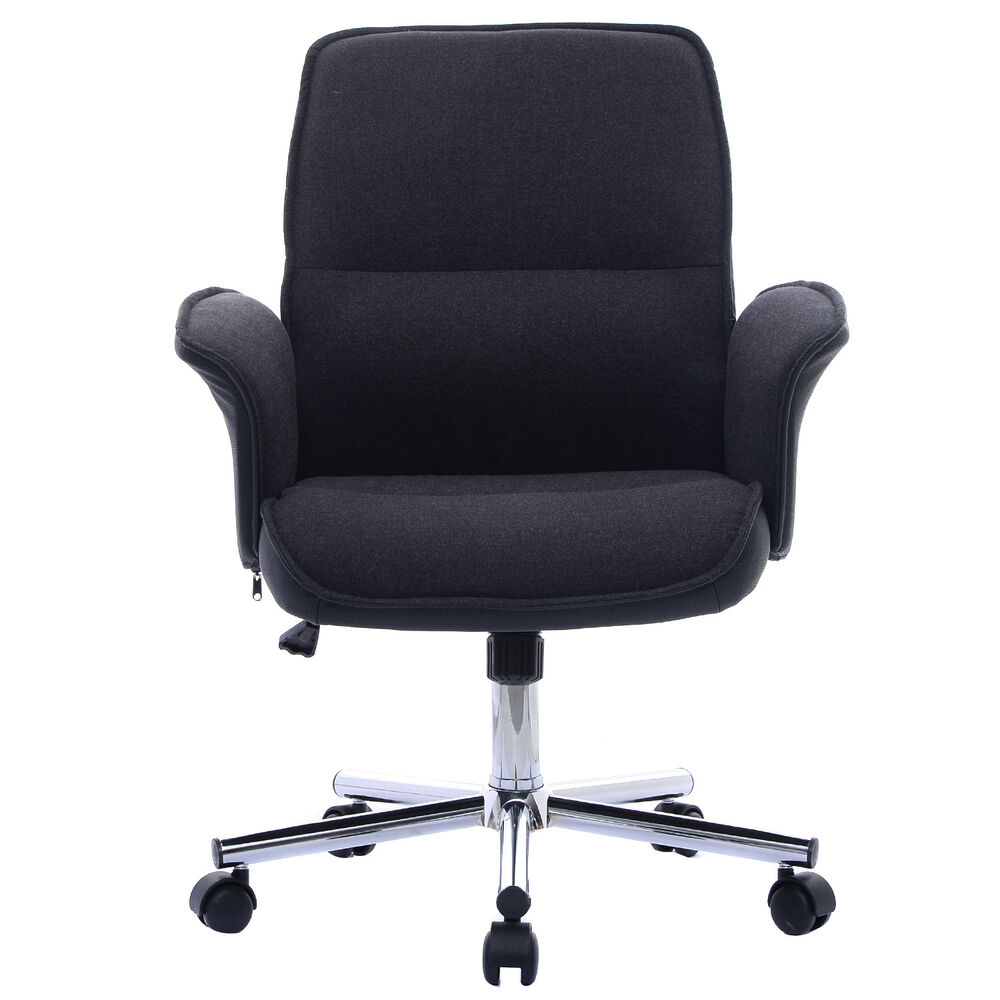 New Adjustable fice Chair Accent puter Desk Task Mid