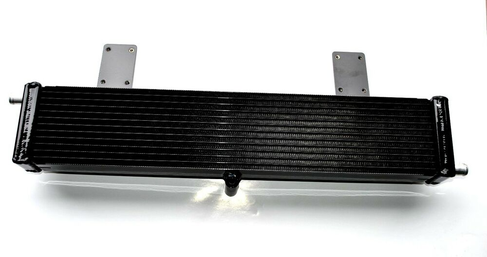 Heat Exchanger For Supercharged 331 F150 Ebay