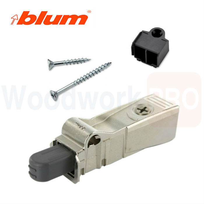 Blum Blumotion Soft Closing Adapter 971a9700 A1 With