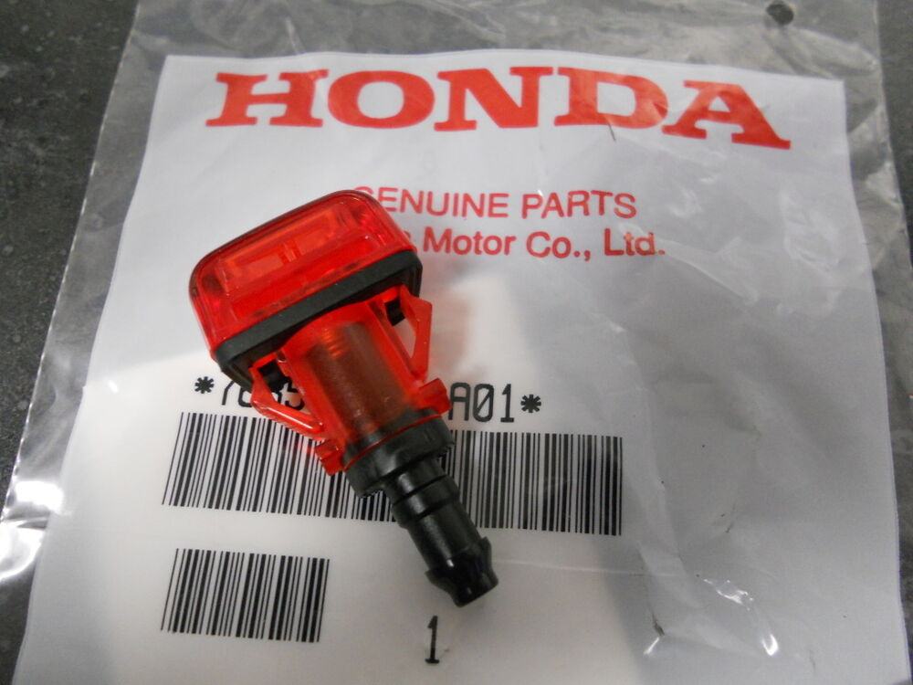 2009-2015 GENUINE HONDA PILOT REAR WINDOW WASHER NOZZLE NEW OEM | eBay