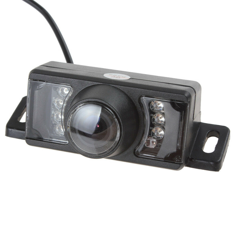 hd car rear view camera waterproof night vision backup camera for car dvd player ebay. Black Bedroom Furniture Sets. Home Design Ideas