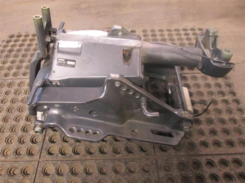 1995 50hp Outboard Transom Clamp Swivel