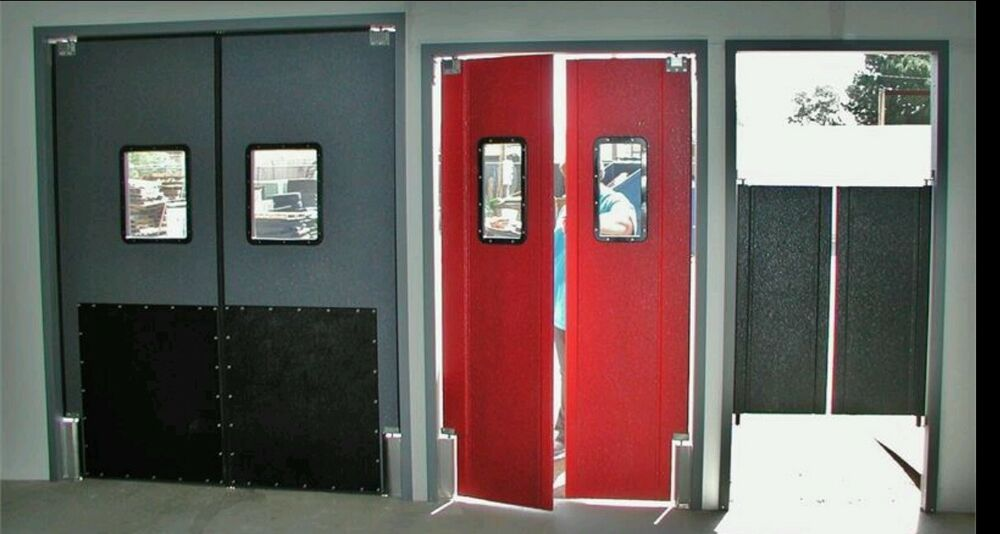 Traffic Door Frames For Commercial Swing Doors Hollow