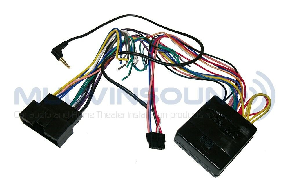 ford     radio wire harness  aftermarket