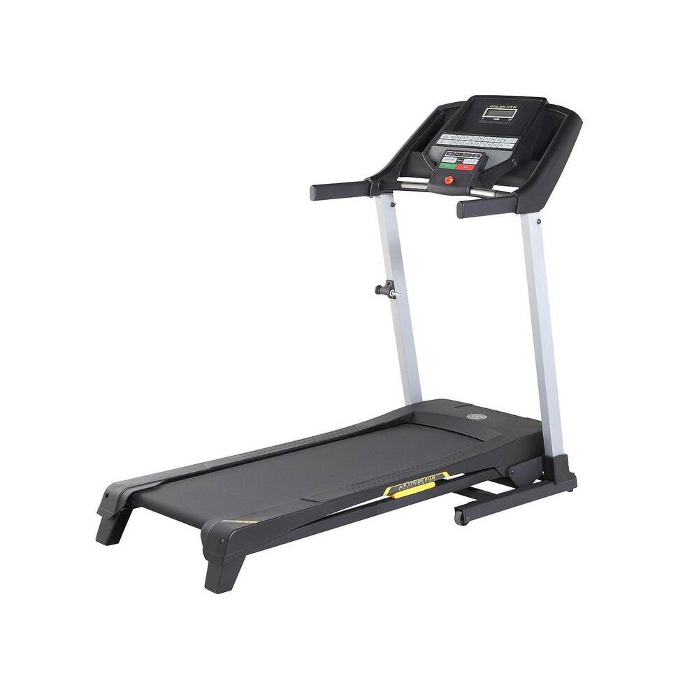Golds Gym Treadmill Not Working