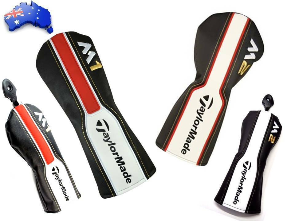 Taylormade M1 M2 Driver Fairway Wood Headcover