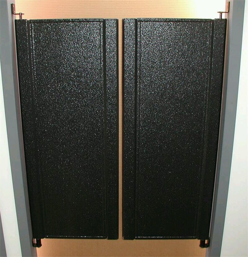 "36"" X 42"" TRAFFIC DOOR "" Commercial Restaurant Kitchen"