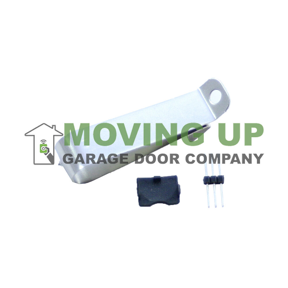 Marantec 97303 Remote Visor Clip And Programming Connector