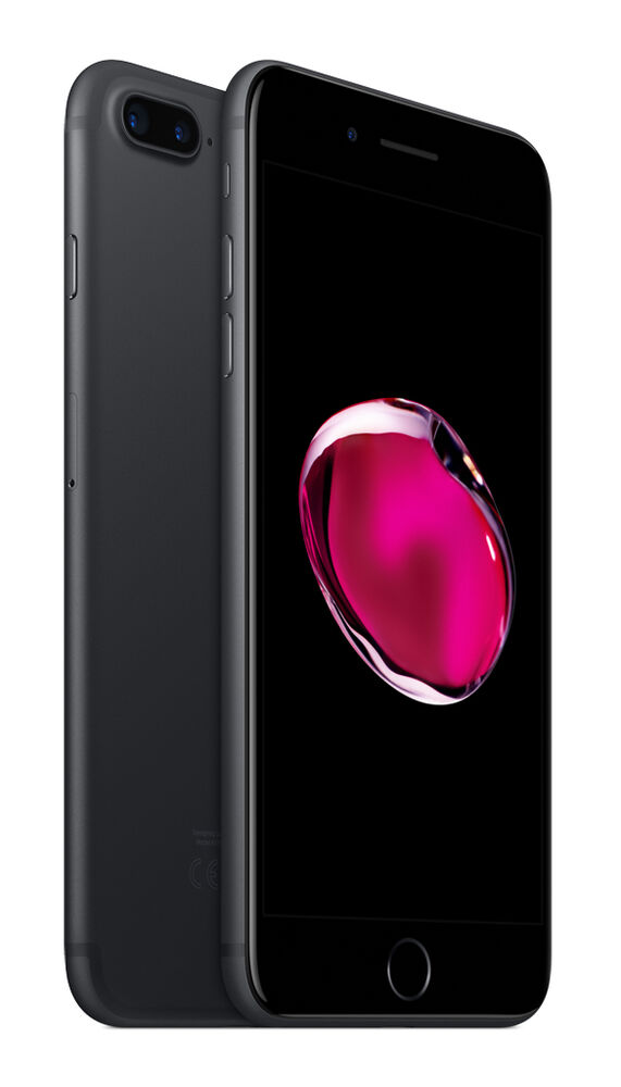 apple iphone warranty apple iphone 7 plus 256gb matte black unlocked excellent 10145