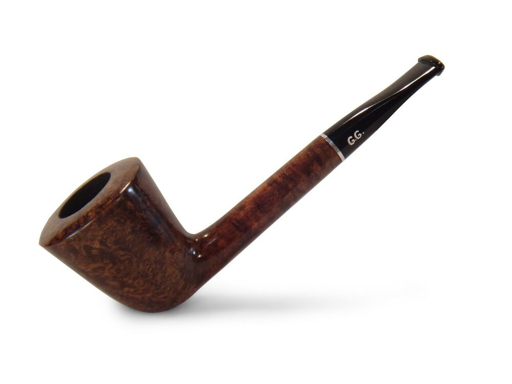 how to clean a wooden tobacco pipe