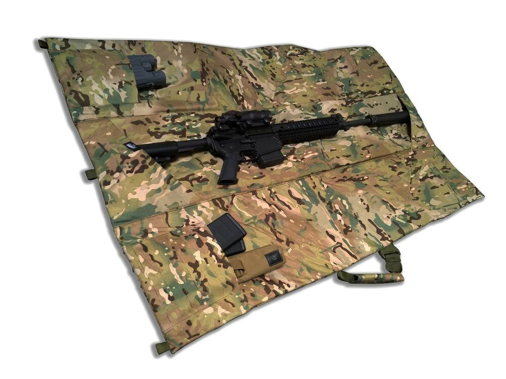 46x14 Marksman S Multi Function Rifle Carrying Case
