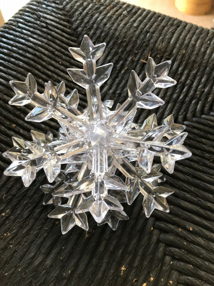 Solar Wholesale 1040-2 Solar Snowflake Lights for ...
