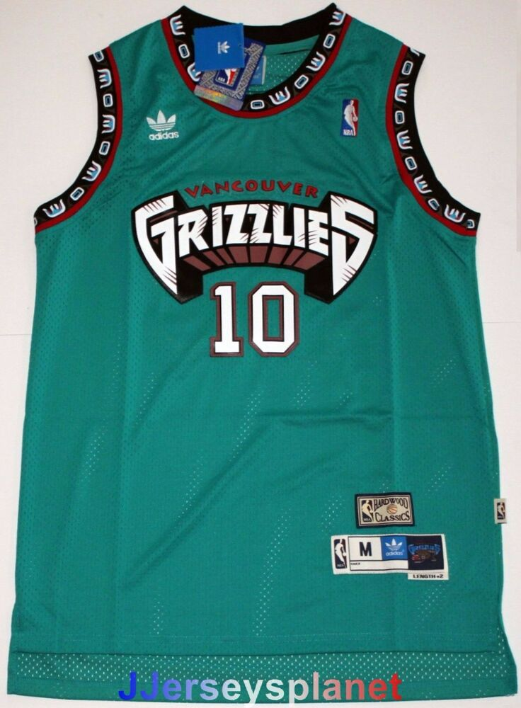 Hardwood Swingman Basketball Jersey Mike Bibby 10