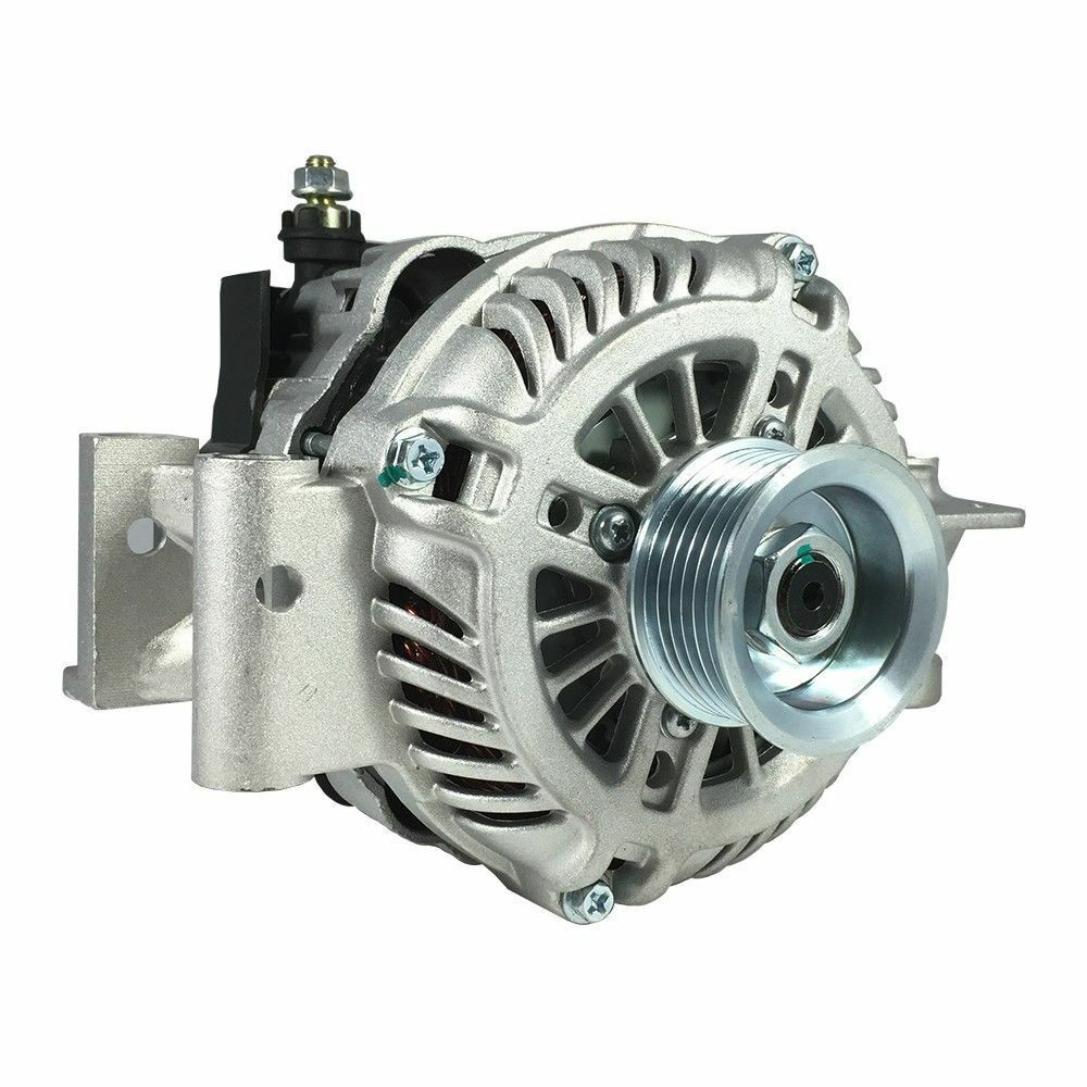 New Alternator 11005 For Mazda 6 L4 2 3l 2003 2005 Manual border=