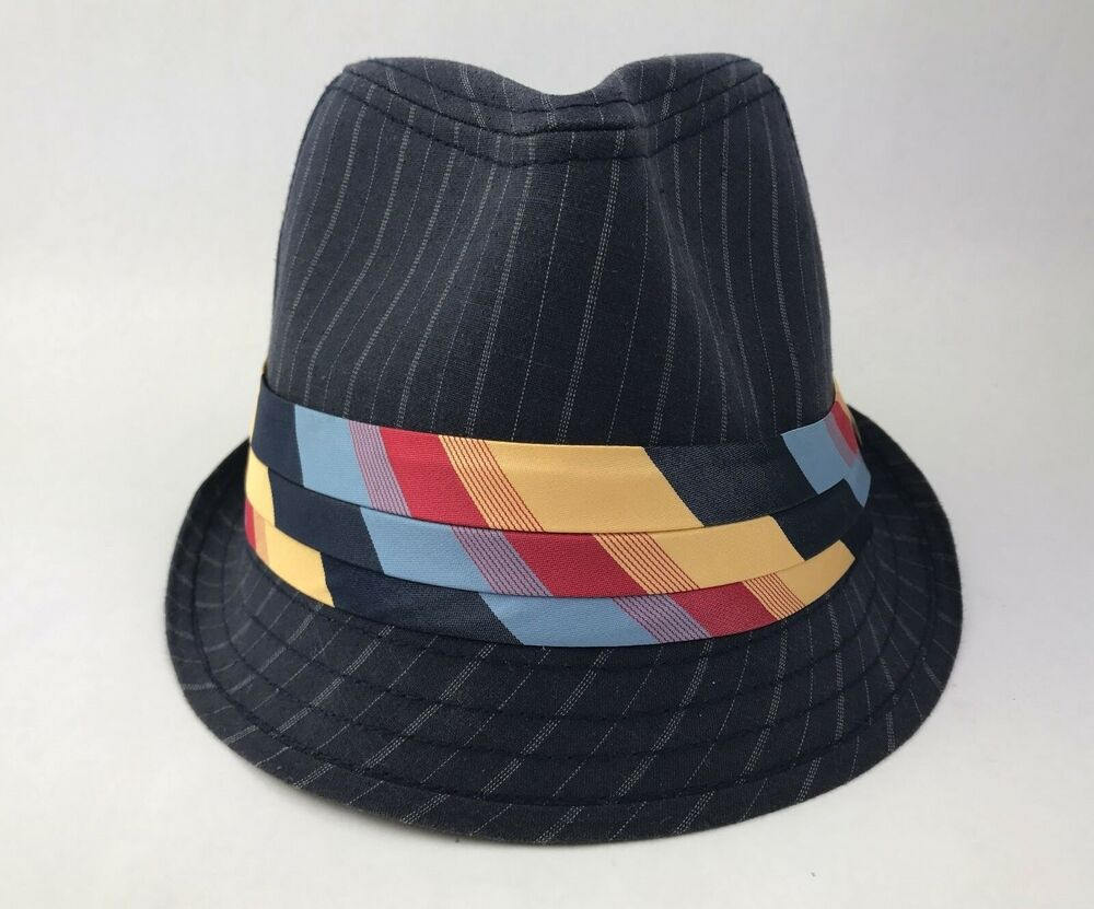 1bffdcca73ebb Goorin Bros. Brothers Agatha High Crown Fedora Hat in Hat Size Large ...