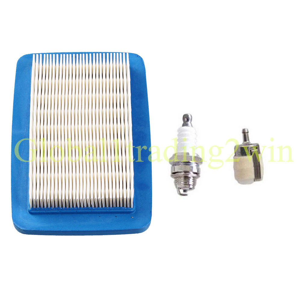 Blower Air Purifier : Air fuel filter tune up for echo pb h