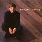 Elton John - Love Songs [Remastered] (1995)