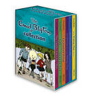 The Enid Blyton Faraway Tree & Wishing-Chair Collection by Enid Blyton (Multiple copy pack, 2012)