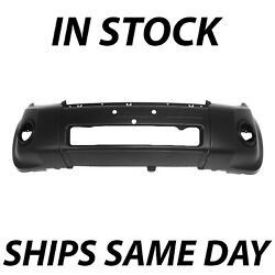 Kyпить NEW Primered - Front Bumper Cover Replacement Fascia for 2008-2012 Ford Escape на еВаy.соm