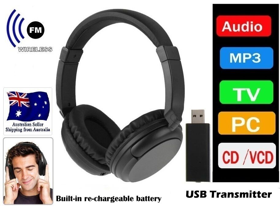 Earphones bluetooth wireless tv - wireless earphones usb