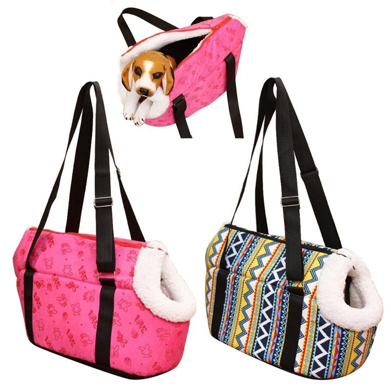 Cute Dog Pet Carriers
