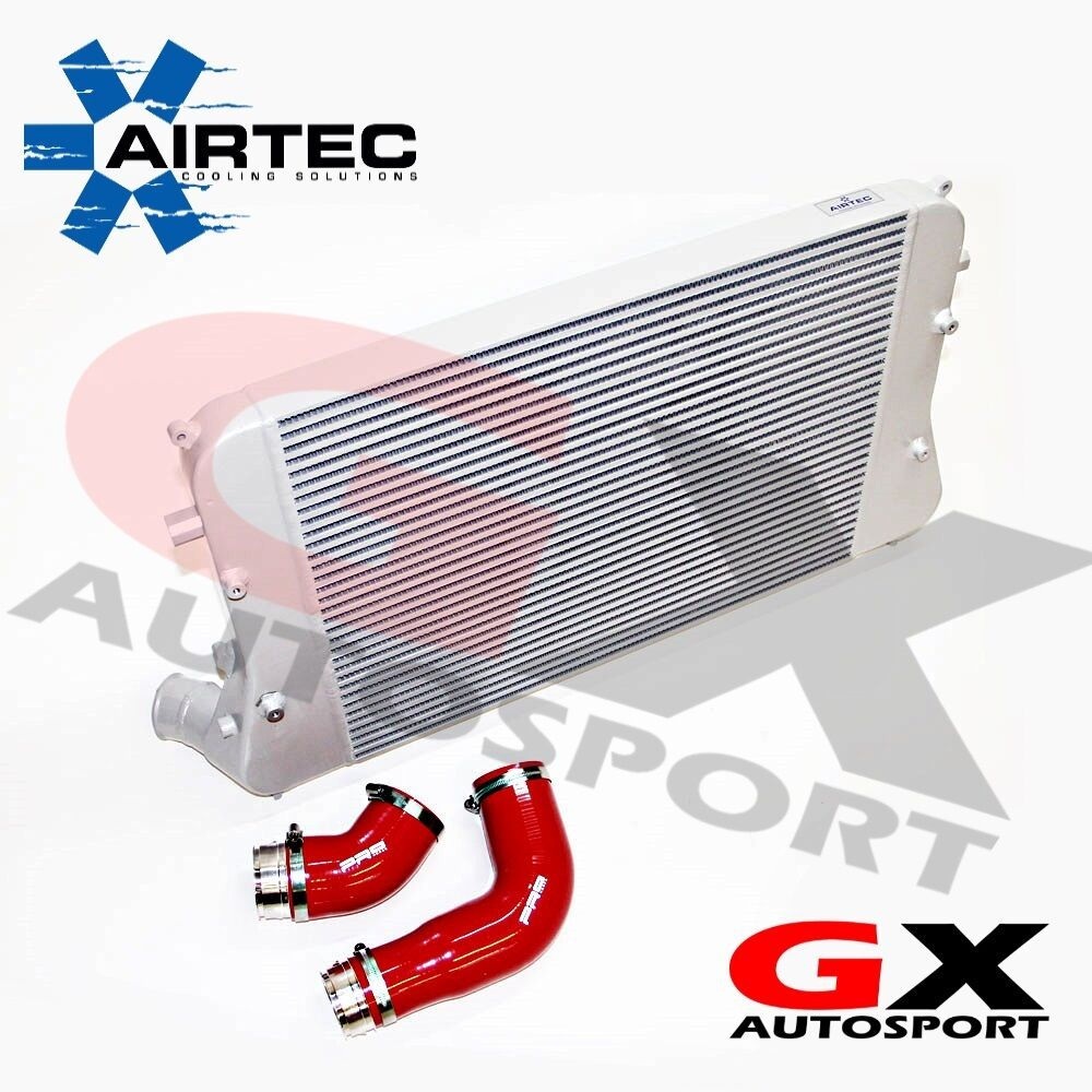 airtec golf mk4 seat leon mk1 150 diesel intercooler upgrade fmic kit ebay. Black Bedroom Furniture Sets. Home Design Ideas
