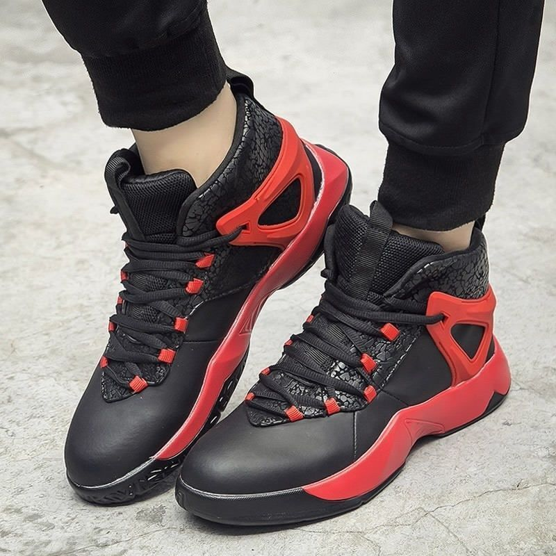mens basketball shoes high top shoes casual shoes running