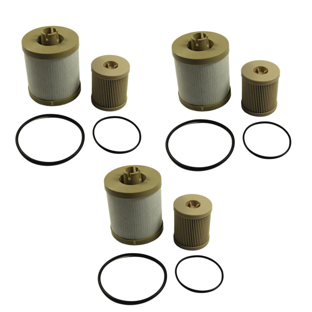 oe spec 3 fuel filters filter 03