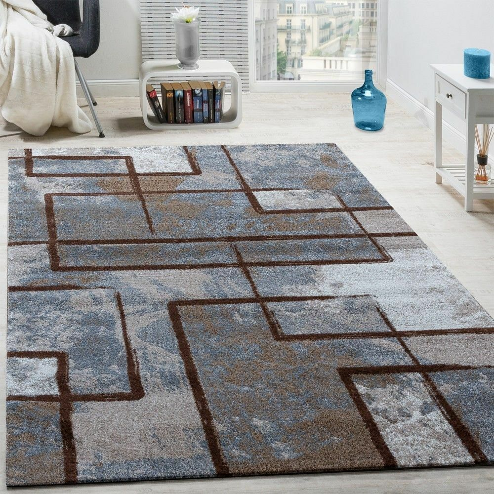 Modern Design Rug New Rugs Small Extra Large Size Living Area Carpets Floor M