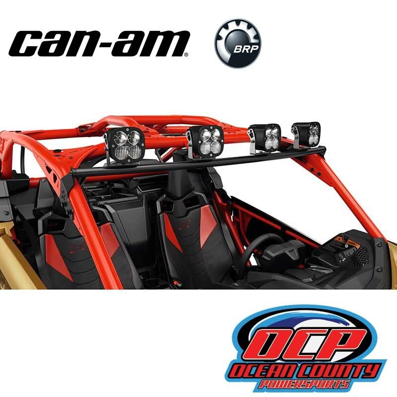 canam maverick x3 rs genuine accessories pdf