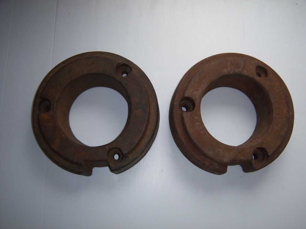 Kubota Wheel Weights : Wheel weights for tractor kubota ford yanmar mitsubishi